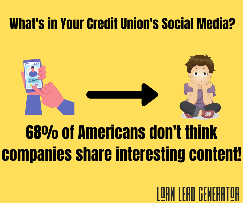 2 Top Social Media Trends for Your Credit Union